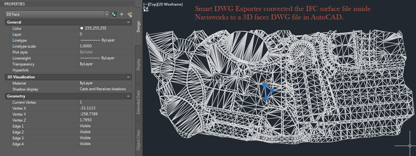 image for smart dwg exporter 2